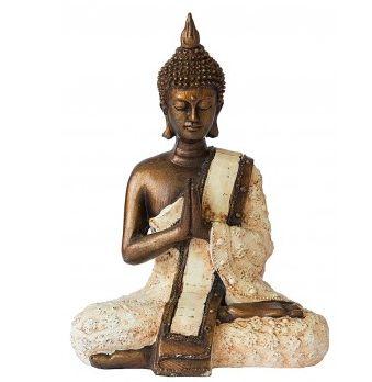 Buddha thai betend