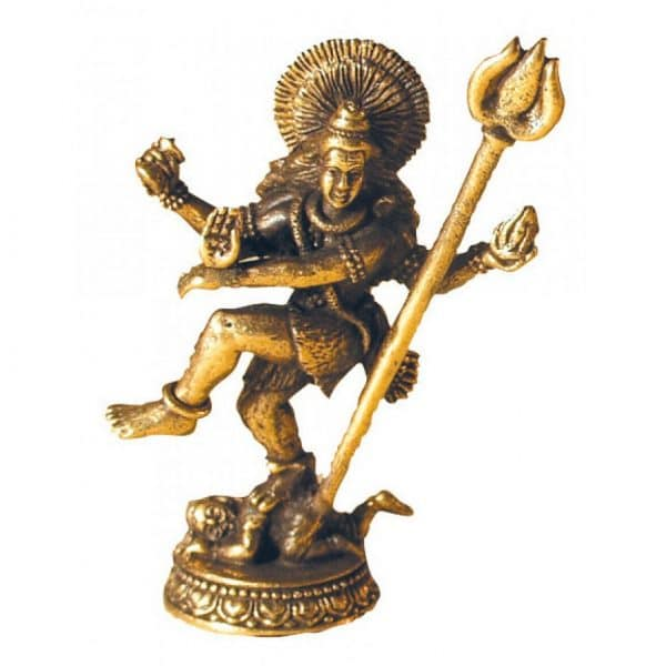 kleiner Shiva tanzend