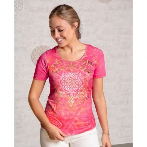Spirit of Om Shirt Azalee