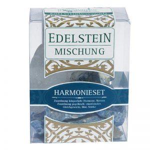 Wassersteine Harmonie