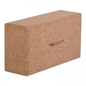 Yogablock Cork basic