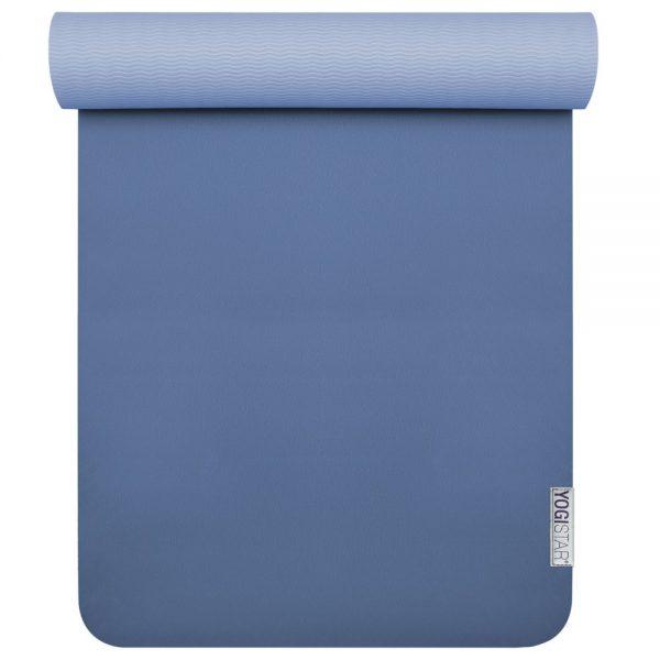 Yogamatte Pro blue