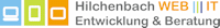 Hilchenbach WEB IT Logo