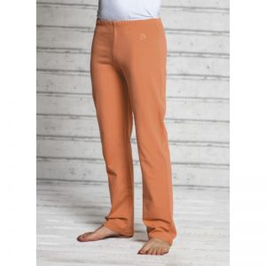 Spirit of Om Yogahose orange